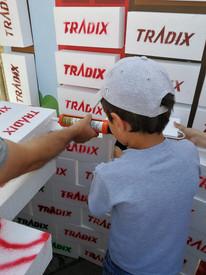 Tradix - Maxovo stavební sportoviště (10