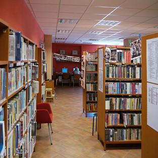 Knihovna Mařatice 2