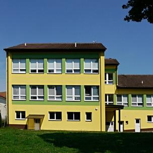 Zdravotní středisko Březolupy 1
