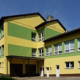 Zdravotní středisko Březolupy 2