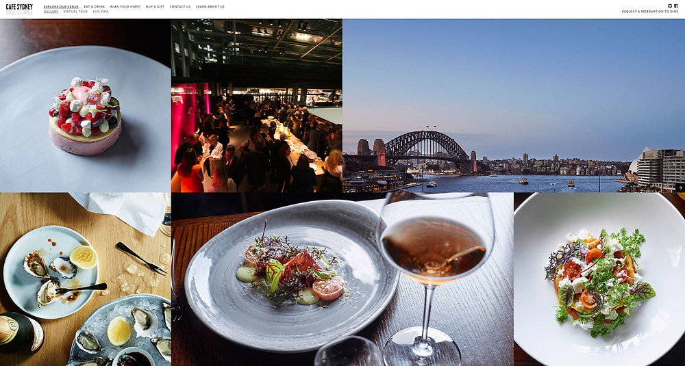UON Blog - Fine Dining in Sydney