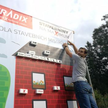 Tradix - Maxovo stavební sportoviště (25