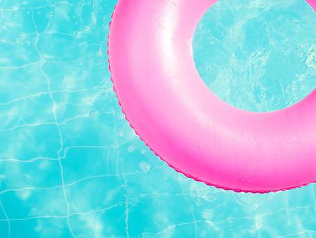 Summertime Self-Care
