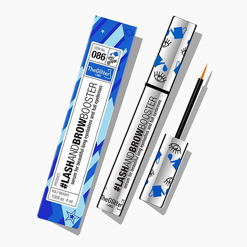 Lash and Brow Booster