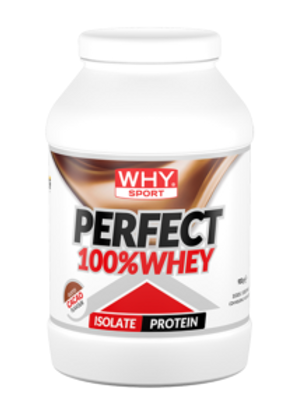 PERFECT 100% WHEY - ISOLATE