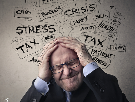 Stress...e come usarlo in modo costruttivo.