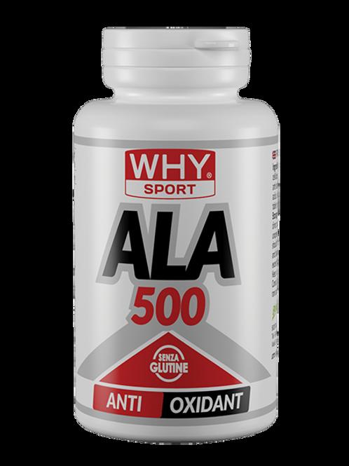 Acido Alfa Lipoico - 60 cpr