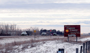 Cost-share for Hwy 3 twin would be touch sell