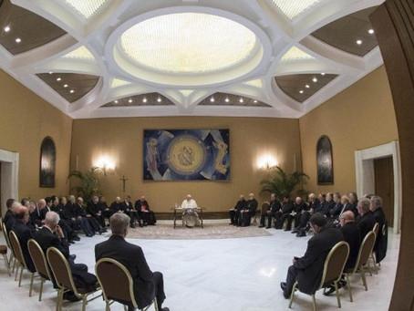 Chile: o encorajamento do Papa ao novo Centro contra abusos
