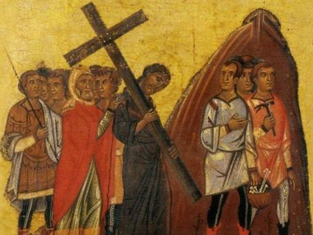 Reflexão para o XXIII Domingo do Tempo Comum