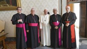 CELAM a serviço das Conferências Episcopais