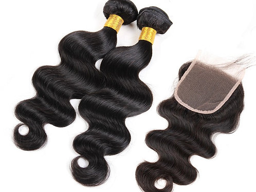 2 Bundle and Closure Deals