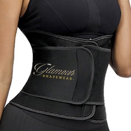 Glam Sweat Belt