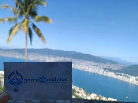 Vive Acapulco de una manera diferente.