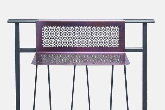 Arabesk | violett