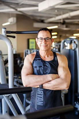 Image of Michael Karimalis Personal Trainer - Fitbodz Personal Trainers Perth