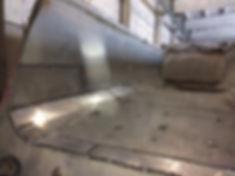 Aliuminio suvirinimas