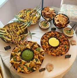 Private Event Catering Southampton