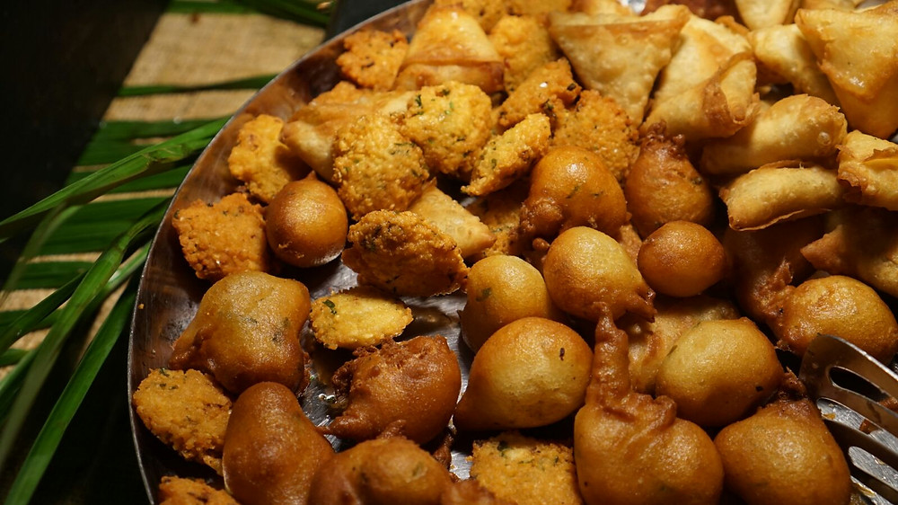 Mauritian Street Food