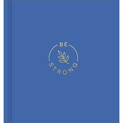 Book: Be Strong
