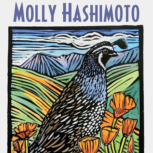 Molly Hashimoto Notecards