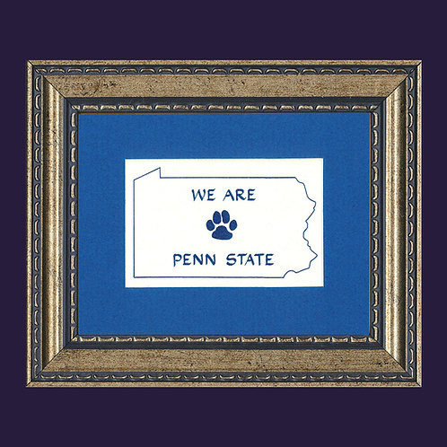 We Are Penn State, PA State