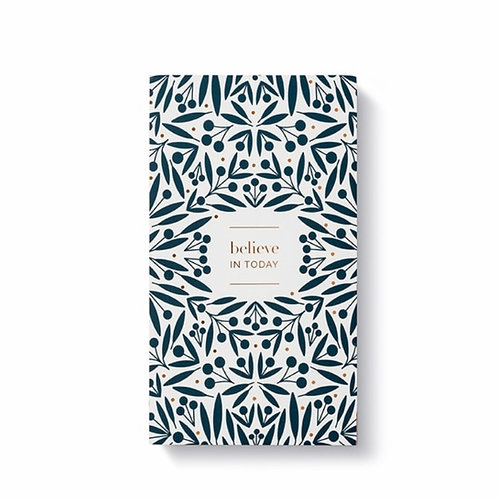 Believe in Today Notepads