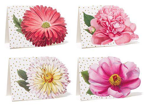 The MET - Botanical Blossoms Notecards