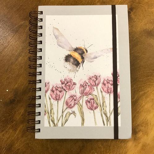 Journal/Notebook: Flight of the Bumblebee