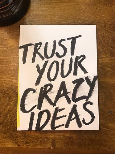 Book: Trust Your Crazy Ideas