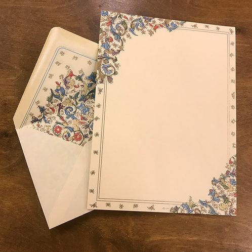 Medicia Writing Card Set