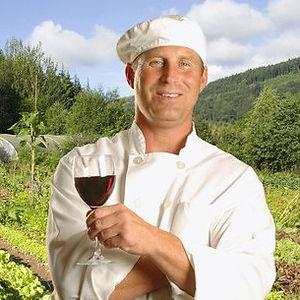 Chef Harrison Schailey
