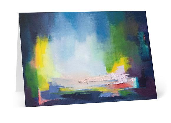 Sunrise Cards (8 pcs)