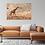 "Thumbnail: ""Majestic"" - Giraffe Print"
