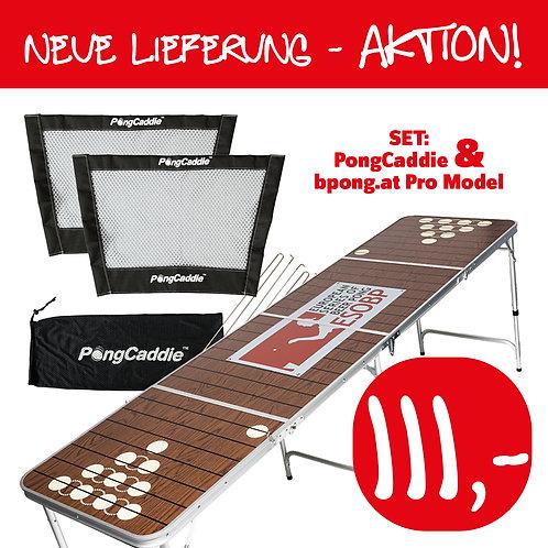 SET - PongCaddie & ESOBP Table
