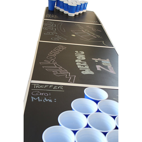 BP-Tisch Kreidefolie - inkl. Kreide