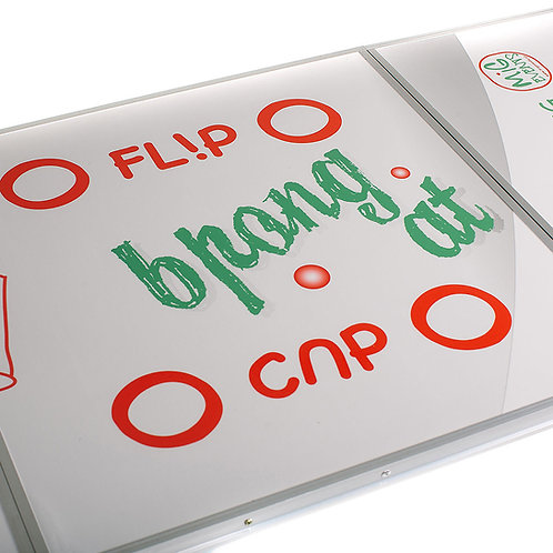 Upcycling: bpong.at BIERPONG & FLiPCuP Tisch