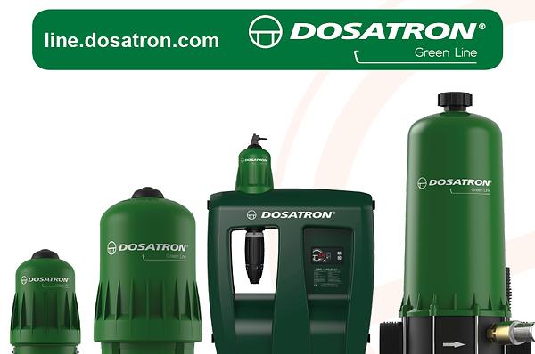 Dosatron Greenline Range