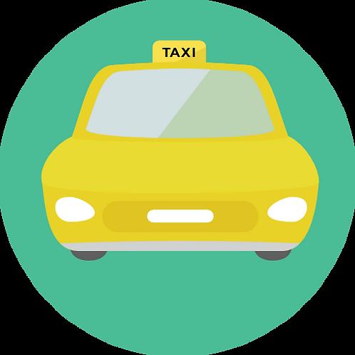 Uber Clone – Fleet