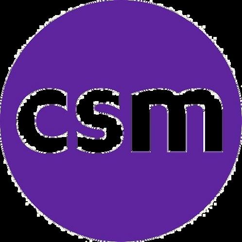 TDesign CSM