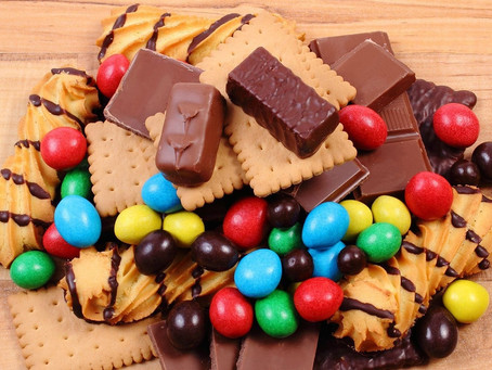 Hoe leer ik slechte eetgewoontes af?