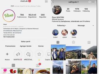Así roban cuentas de Instagram para vender en mercados ilegales y millonarios