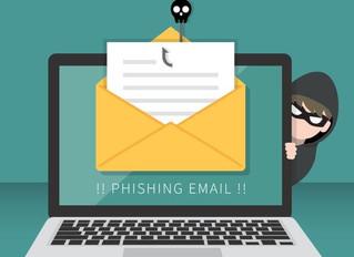 Microsoft es la marca más usada para copiar en los ataques de phishing