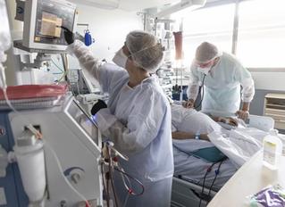 Hospitales y centros de investigación: el nuevo objetivo de los ciberdelincuentes
