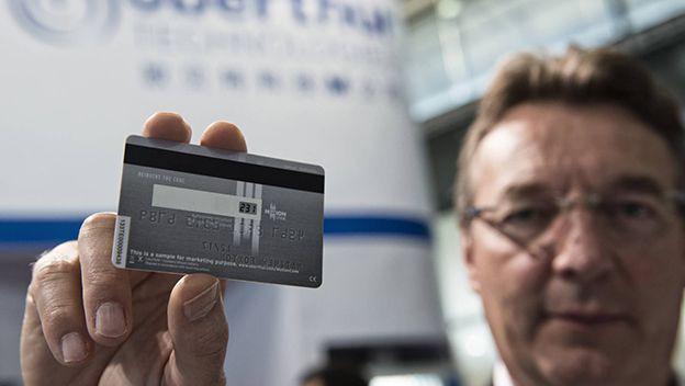 nuevas tarjetas de crédito