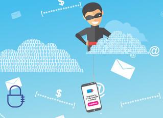 Seguro te conectás: prevení ataques de Phishing