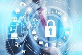 símbolos de seguridad informática