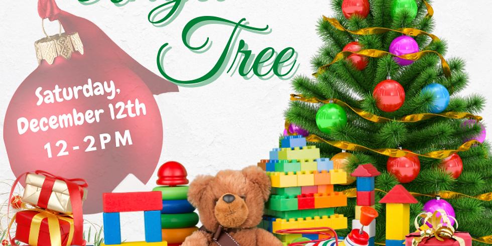 Angel Tree; Deadline for donations