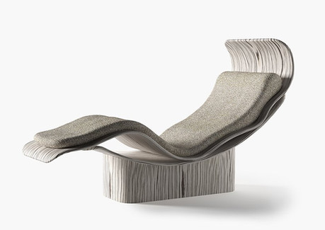 Ergo by Ross Lovegrove x Natuzzi