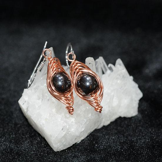 Fusion - Earrings